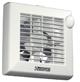 Вытяжные осевые вентиляторы Punto