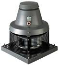 Крышный центробежный вентилятор Tiracamino