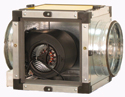 Многозональный вентилятор Эльф В