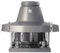 Крышный центробежный вентилятор TR E