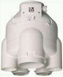 Многозональный вентилятор Vmc Ariant