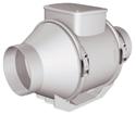 Канальный вентилятор Lineo