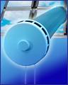 Клапан инфильтрации воздуха ( приточный клапан ) КИВ