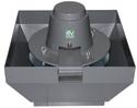 Крышный центробежный вентилятор TR ED-V